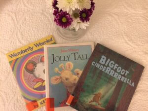 KIDS' BOOKS TO REMEMBER: READ ALOUD