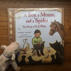 new picture book biographies